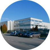 offices and workshop of Mazzoni LB Spa, IIT Srl and Bertuzzi Food Processing Srl