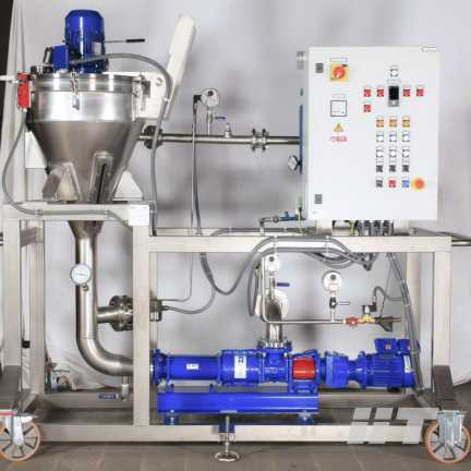 Sulphonation Plants & Reactors for Manufacturing LABSA, SLES